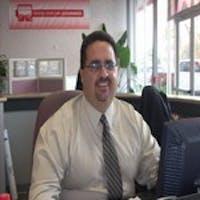 Joseph Triboletti at Carman Chrysler Jeep Dodge