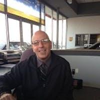 Robert Weiss at Carman Chrysler Jeep Dodge