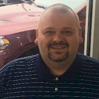 Tony Trotta at Carman Chrysler Jeep Dodge
