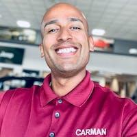 Joel Cardona at Carman Chrysler Jeep Dodge