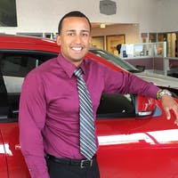 Joel Cardona at Carman Chrysler Jeep Dodge