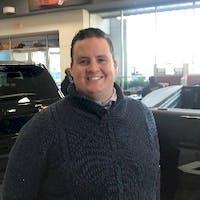 Nico Triboletti at Carman Chrysler Jeep Dodge