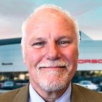 Dan Ebach at Porsche Riverside