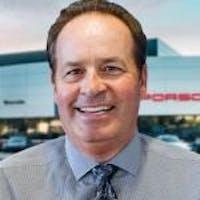 Larry Palmer at Walter's Porsche - Service Center