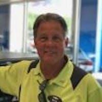Mark Schwarztrauber at Weber Chevrolet Columbia
