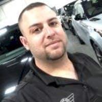 Yusif H at Jidd Motors