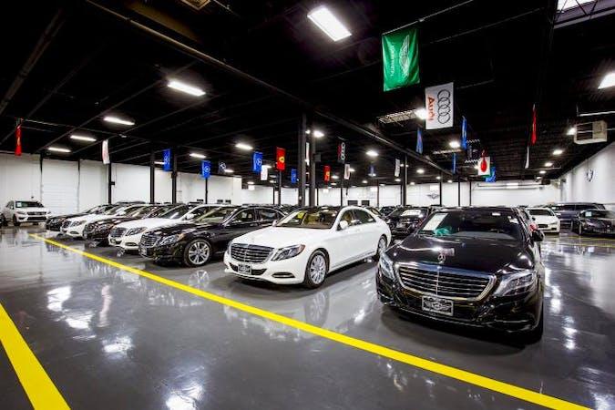 Jidd Motors, Des Plaines, IL, 60016