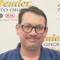 Neil Wetmore at Premier Subaru