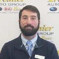 Dalton Orns at Premier Subaru