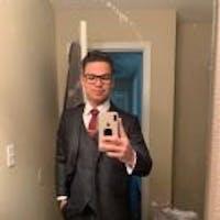 David Hernandez at Courtesy Hyundai Tampa