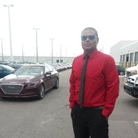 Momenul Akhand at Courtesy Hyundai Tampa