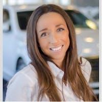 Kaitlin Heine at Courtesy Hyundai Tampa