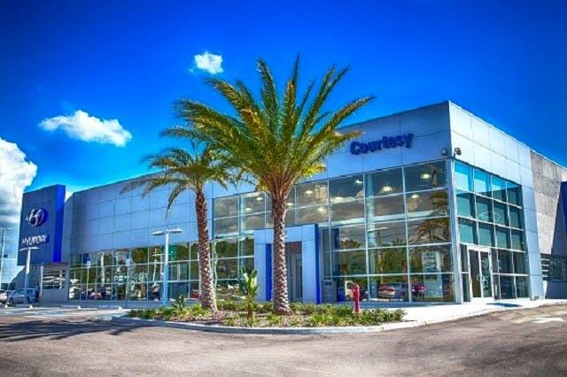 Courtesy Hyundai Tampa, Tampa, FL, 33614