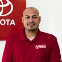 Donnie Lester at Vaden Toyota of Sylacauga