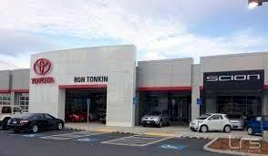 Ron Tonkin Toyota, Portland, OR, 97233