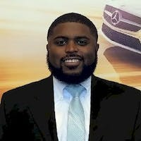 Mike  Meriwether at Mercedes-Benz of South Charlotte