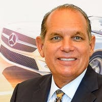 David Rodriguez at Mercedes-Benz of South Charlotte