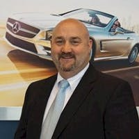 Marc Bartalini at Mercedes-Benz of South Charlotte