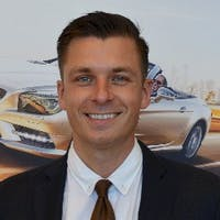 Janusz Walczak at Mercedes-Benz of South Charlotte