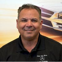 Francisco Brucia at Mercedes-Benz of South Charlotte