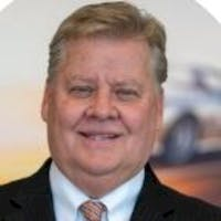 Tom Marcham at Mercedes-Benz of South Charlotte