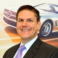 Pat Oberer at Mercedes-Benz of South Charlotte