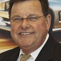 Gary Childers at Mercedes-Benz of South Charlotte