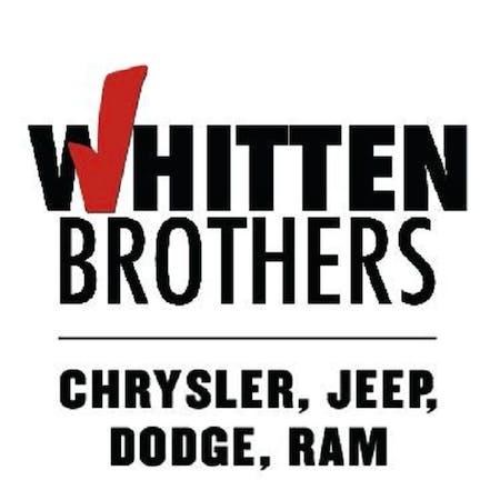 Whitten Brothers of Richmond Jeep Chrysler Dodge Ram, Richmond, VA, 23235