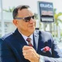 "Jose ""El Musico"" Proveyer at Brickell Buick & GMC"