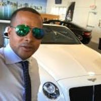Joel Millian at Brickell Buick & GMC