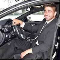 Diego Ferreira at Brickell Buick & GMC