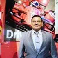 David Munoz at Brickell Honda
