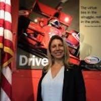 Susana Fernandez at Brickell Honda