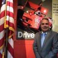 Jorge Carta at Brickell Honda