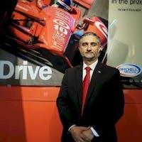 Emil Kasumov at Brickell Honda