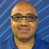 Juan Palacios at Cox Chevrolet