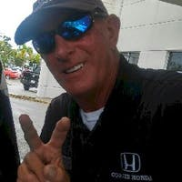 Charles Peterson at Coggin Honda of Fort Pierce