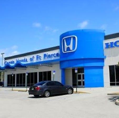 Coggin Honda of Fort Pierce, Fort Pierce, FL, 34982
