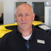 Tim Cheney at McLarty Daniel Chevrolet