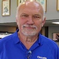 Fred Stephen at Dougs Lynnwood Mazda