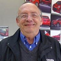 Duane Weaver at Dougs Lynnwood Mazda