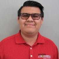 Carlos Perez at Toyota of Rockwall