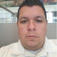Pedro Flores at Cowboy Toyota