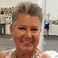 Liane Mann at Cowboy Toyota