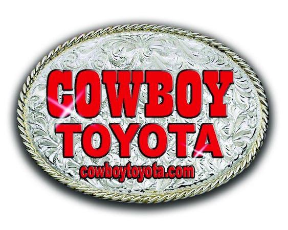 Cowboy Toyota, Dallas, TX, 75228