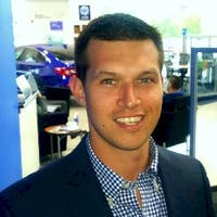 Alex Short at Coggin Honda of St. Augustine