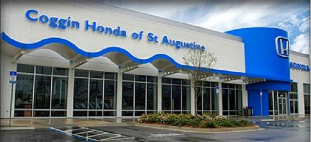 Coggin Honda of St. Augustine, St. Augustine, FL, 32086