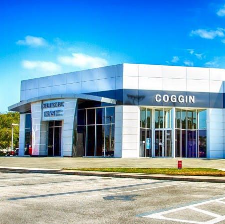 Coggin Buick GMC of Orange Park, Jacksonville, FL, 32244