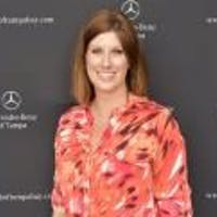 Erica Harris at Mercedes-Benz of Tampa