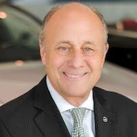 Cary Jedlovec at Mercedes-Benz of Tampa